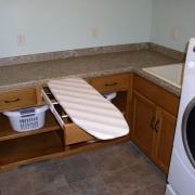 laundry iron