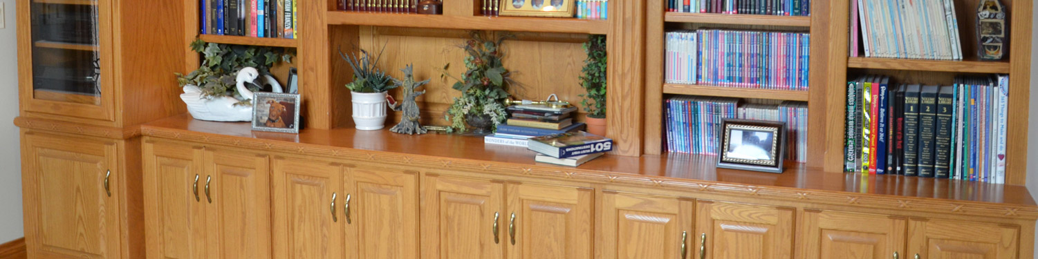 Specialty Cabinetry Gallery   Wilco Cabinets